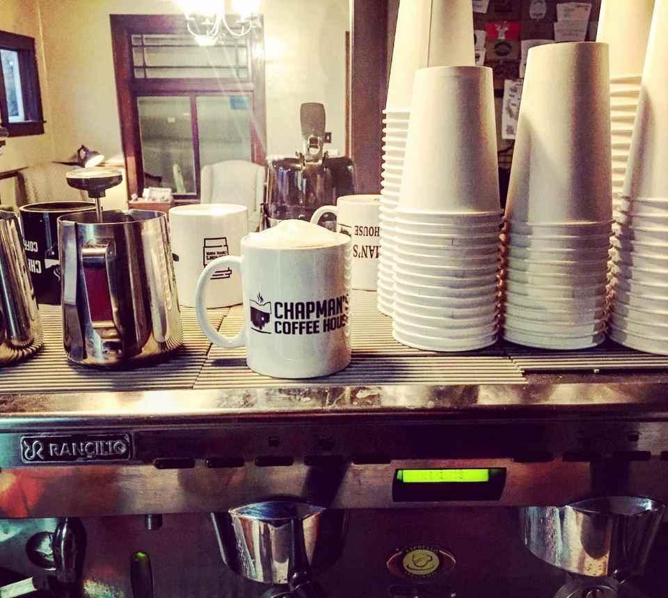Chapman's Coffee House