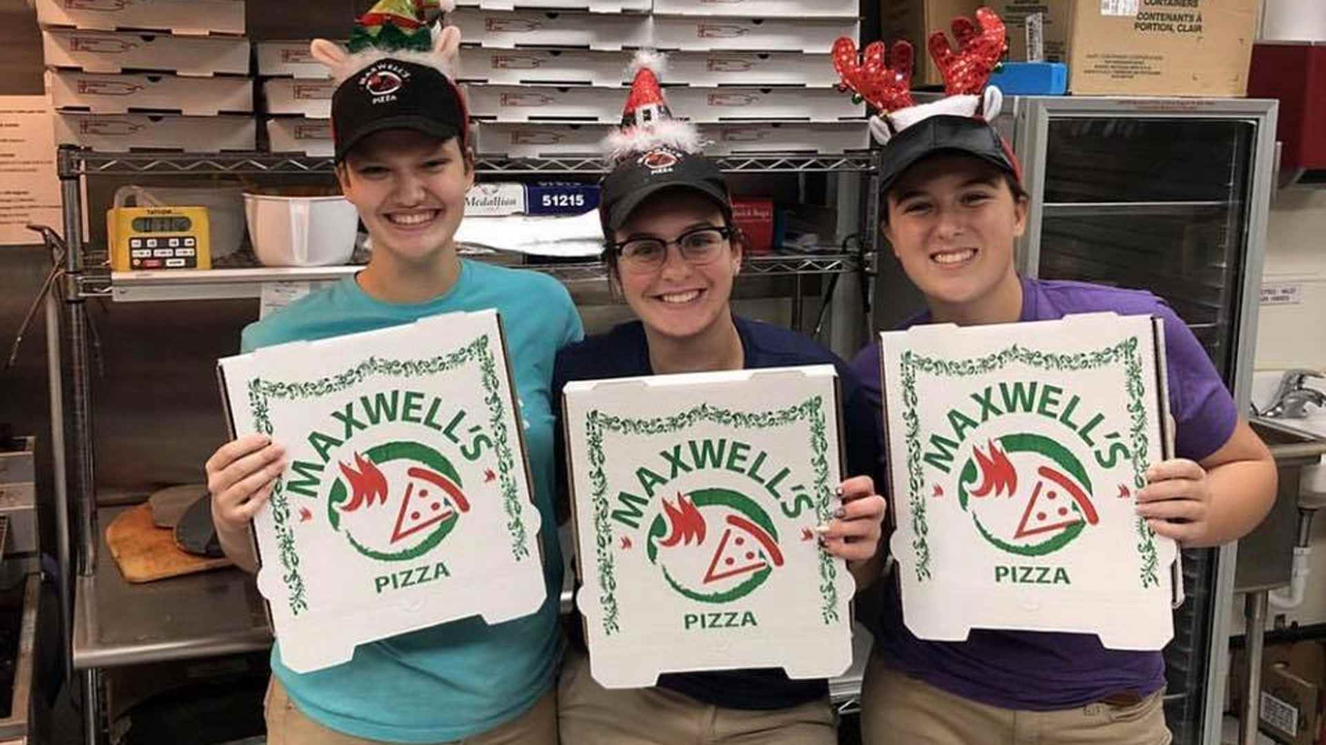 Maxwell's Pizza - South