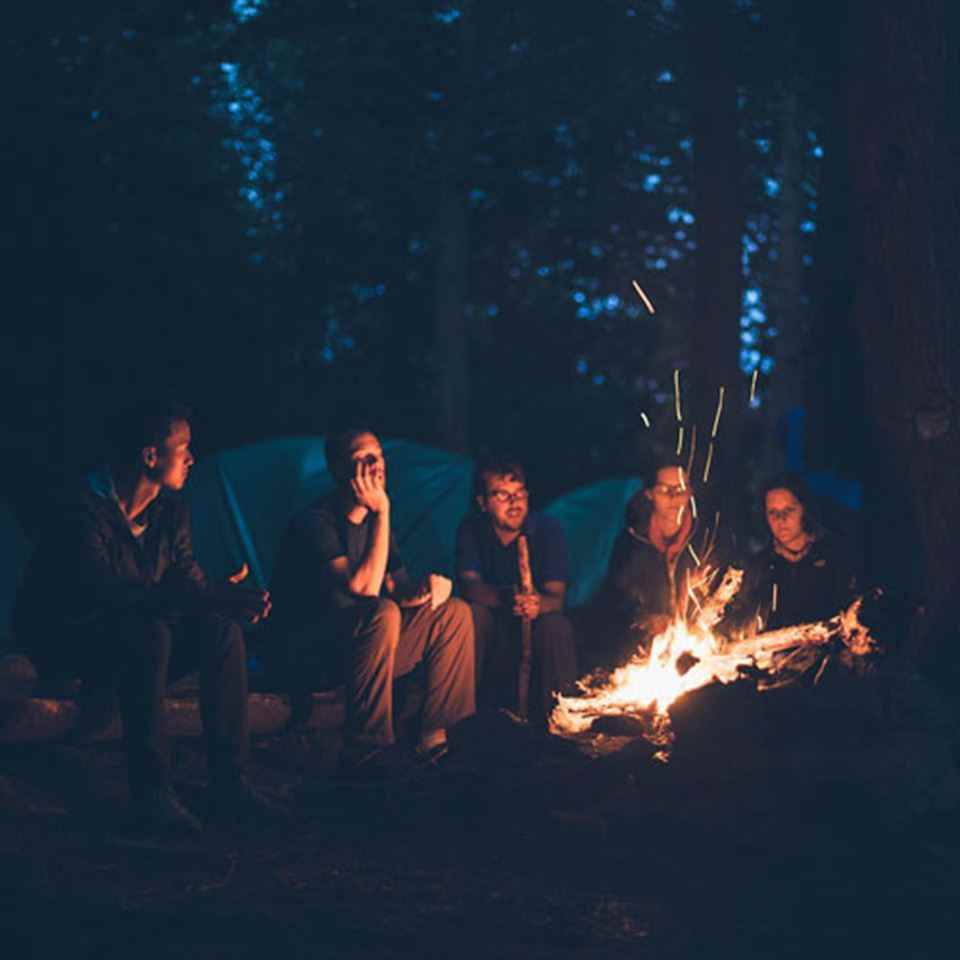 Wolfie's Campground