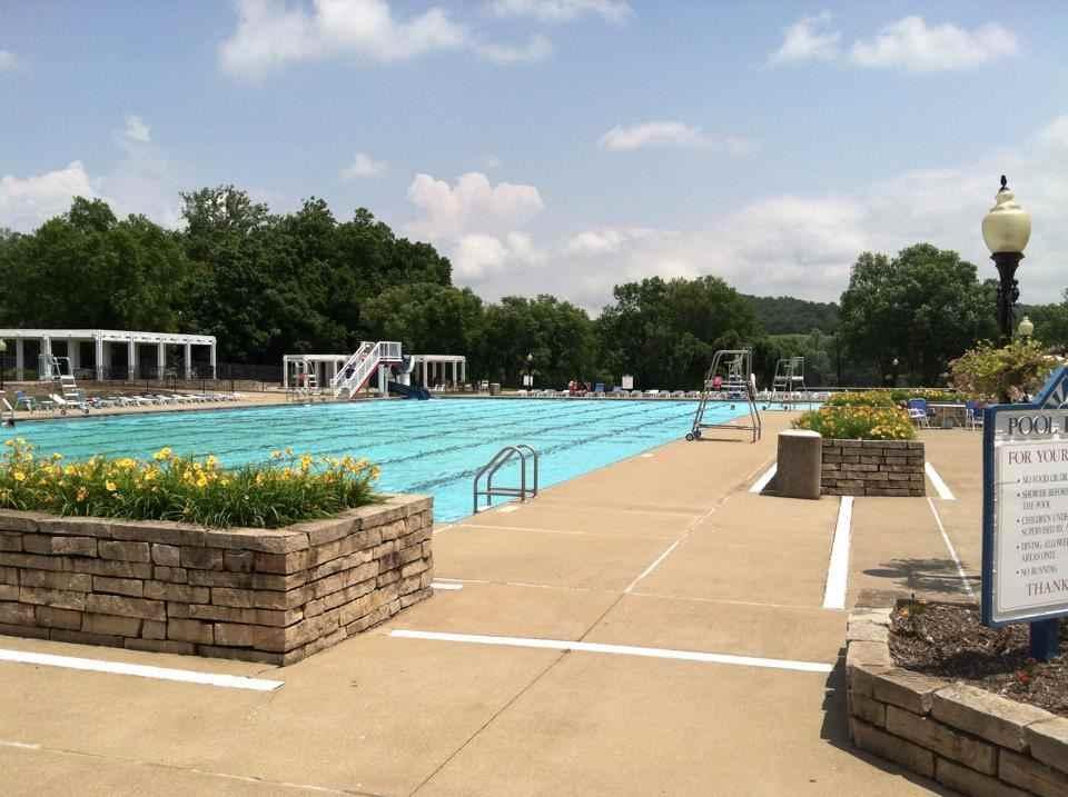 The Dresden Swim Center