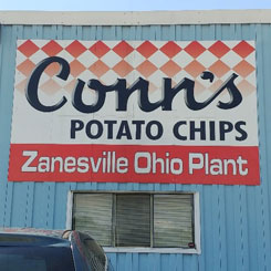 The Pros and Conn's of the Popular Potato Chip