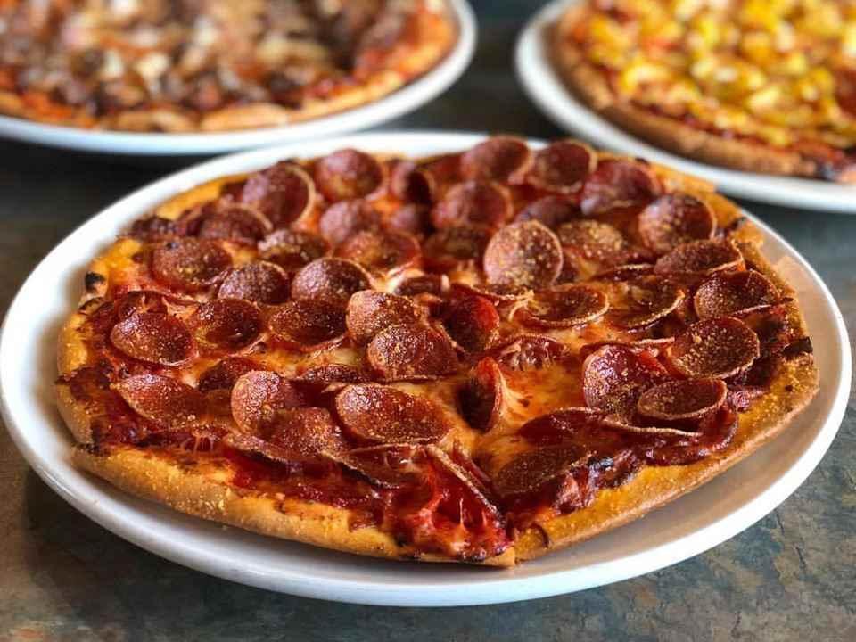 Adornettos' Pizzeria