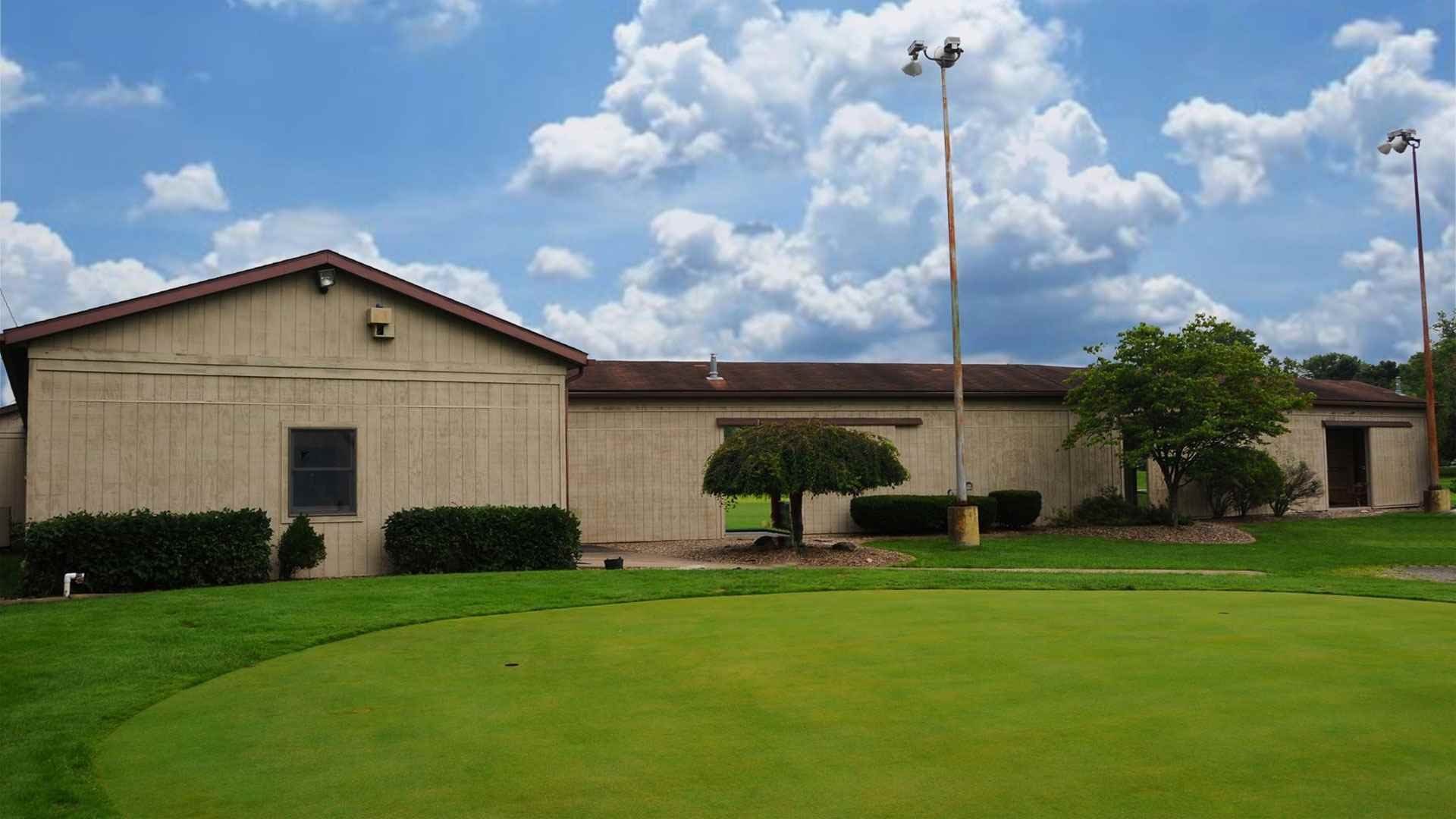 All Seasons Golf Center