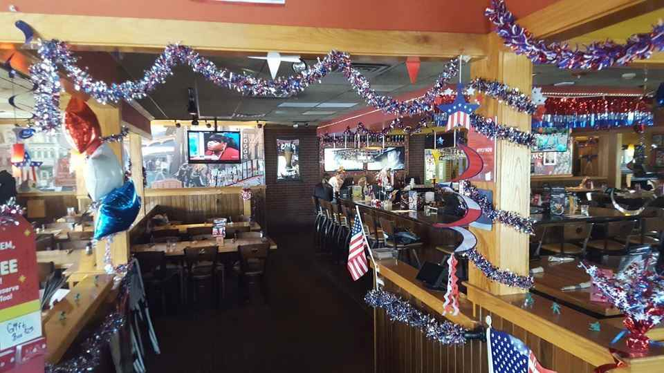 Applebee's Bar & Grill