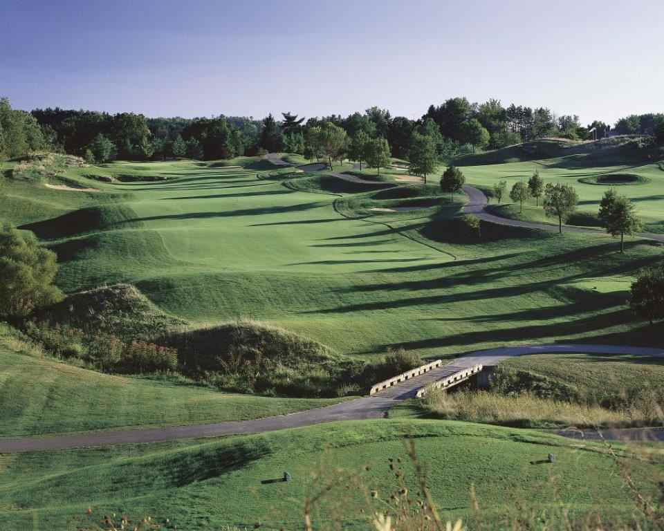 Eaglesticks Golf
