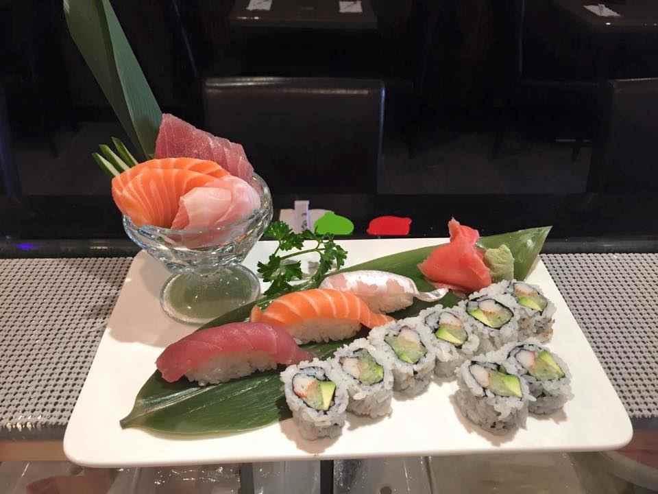 Mizu Sushi & Grill