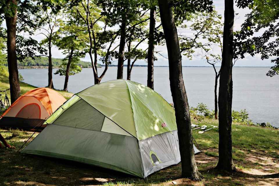 Muskingum River Campgrounds