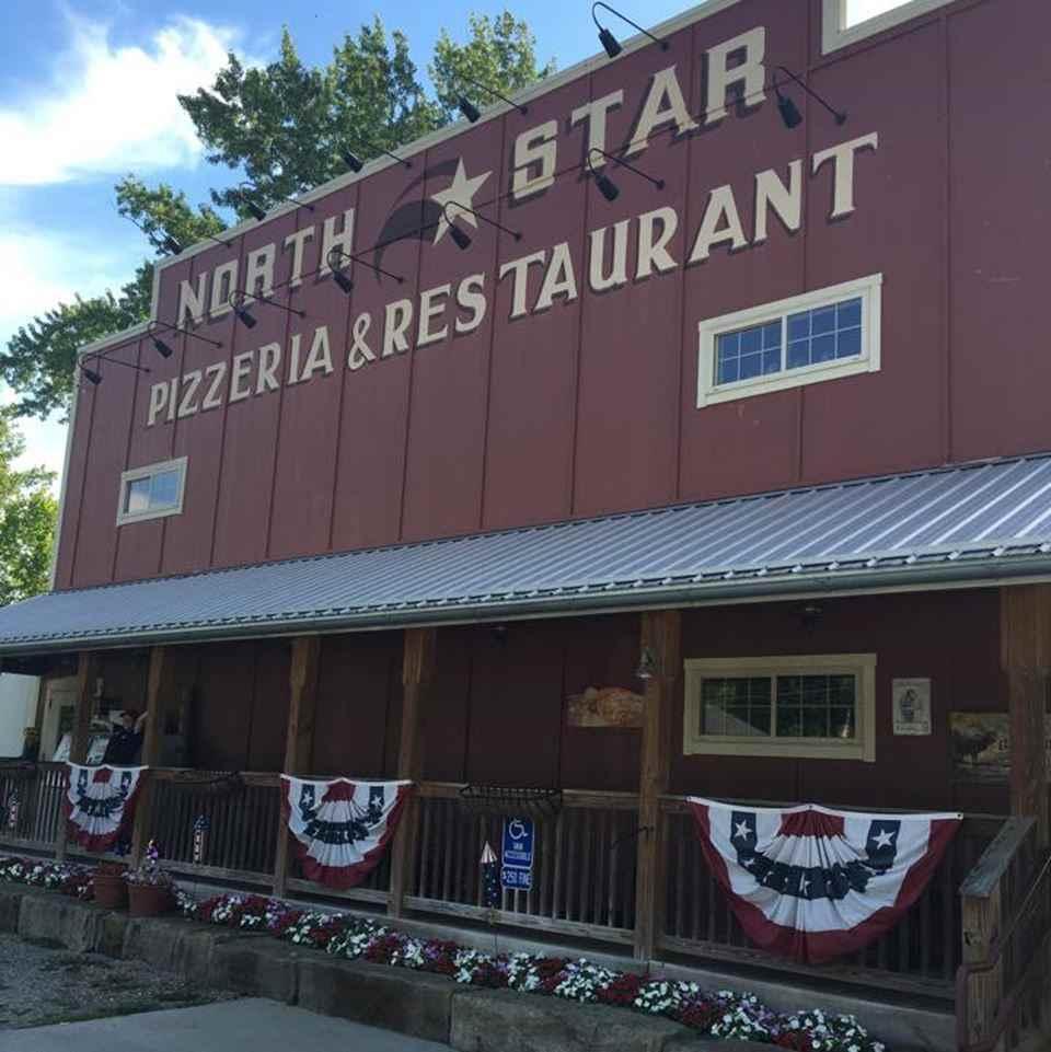 North Star Pizza & Ice Cream Shop
