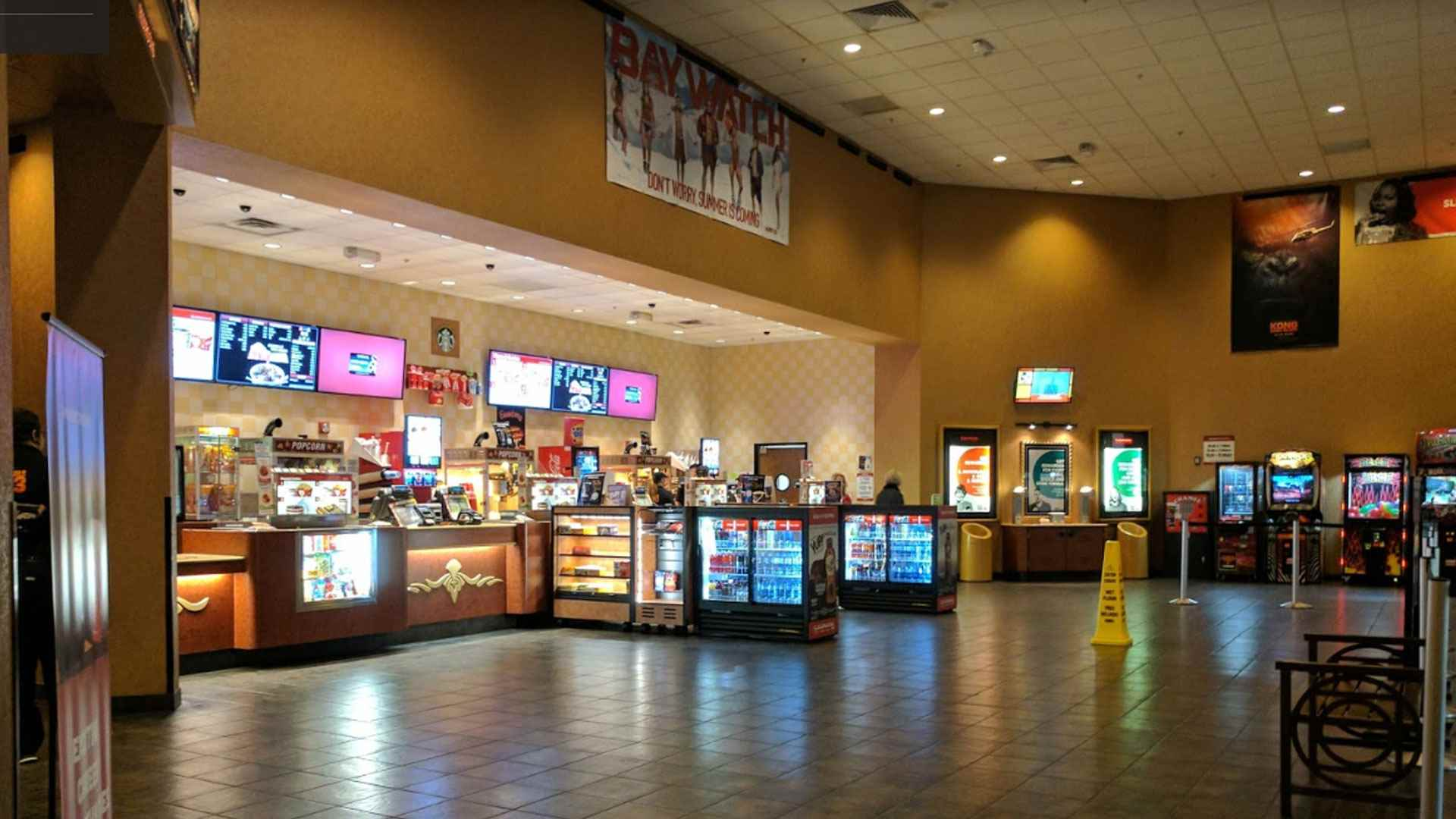 Cinemark Movies