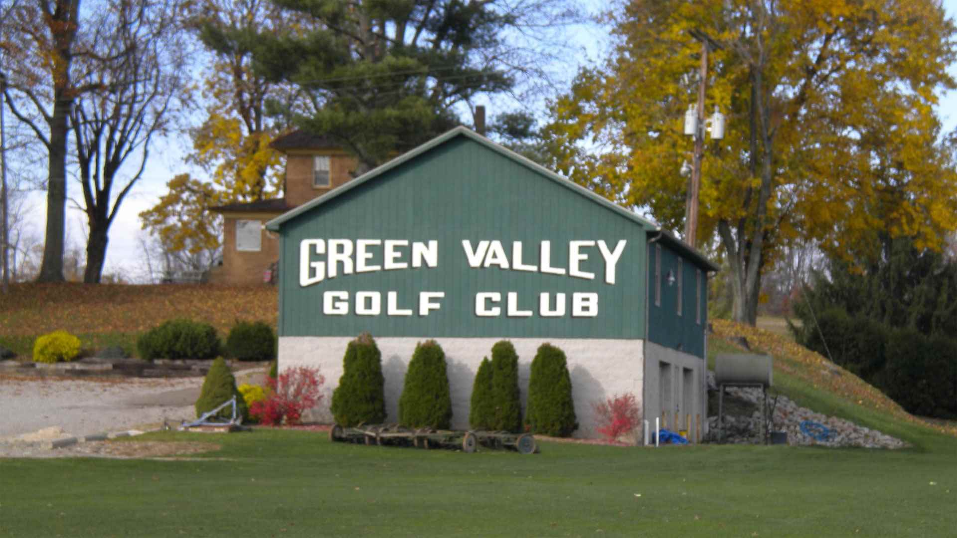 Green Valley Golf Club
